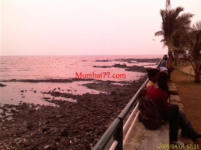 Mumbai Lovers Point