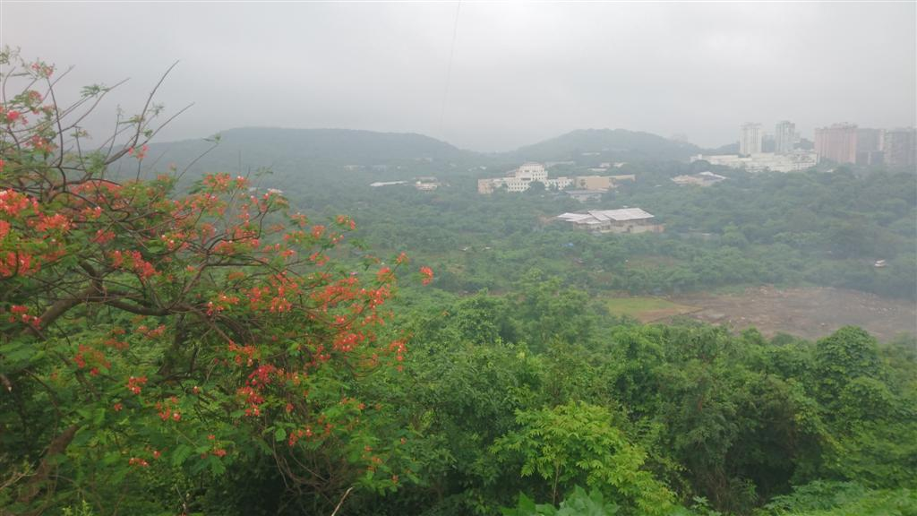 Film City View Point, Goregaon Mantri Park