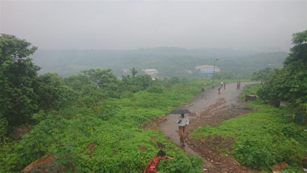 A Shortcut Road