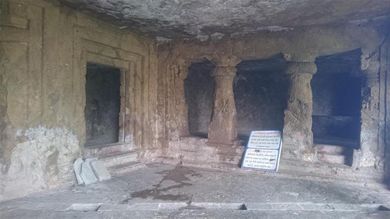 8th Century Ruins