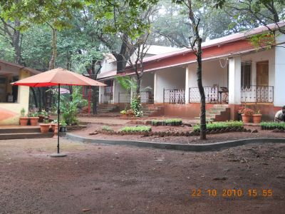 A Resort in Matheran