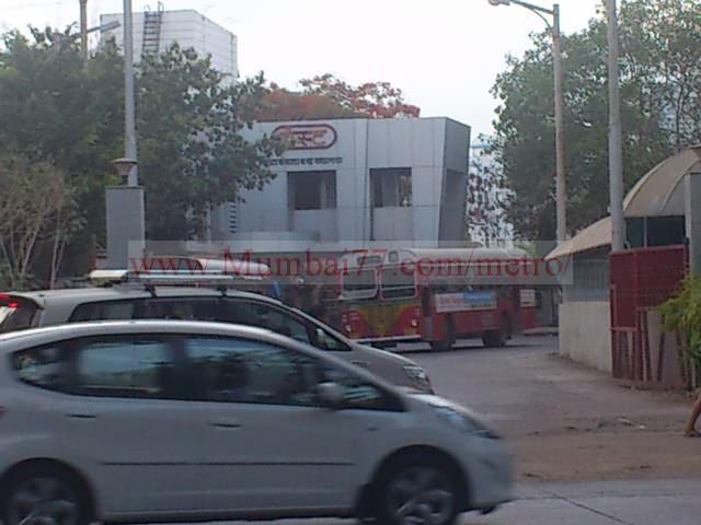 Seven Bungalow Bus Depot