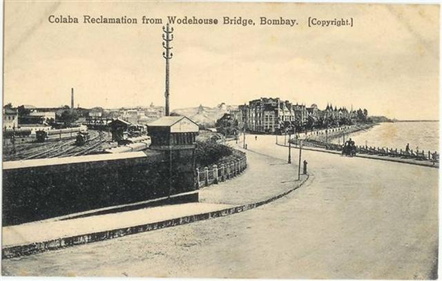 Old Colaba