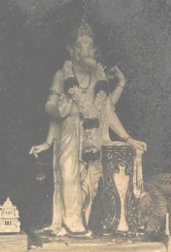Lalbaugcha Raja Year 1941