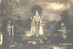 Lalbaugcha Raja Year 1944