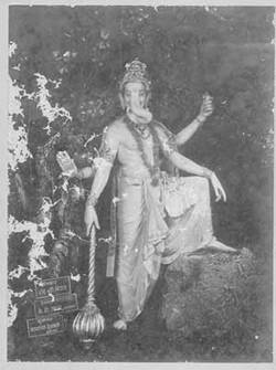 Lalbaugcha Raja Year 1946