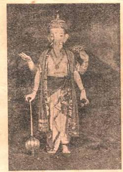 Lalbaugcha Raja Year 1951