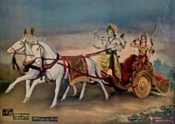 Lalbaugcha Raja Year 1958