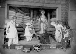 Lalbaugcha Raja Year 1960