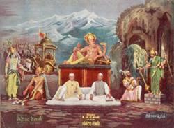 Lalbaugcha Raja Year 1964