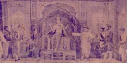 Lalbaugcha Raja Year 1968