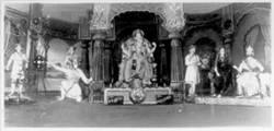 Lalbaugcha Raja Year 1970