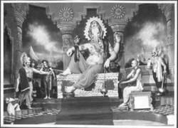 Lalbaugcha Raja Year 1980