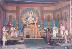 Lalbaugcha Raja Year 1988
