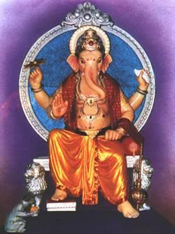Lalbaugcha Raja Year 1997