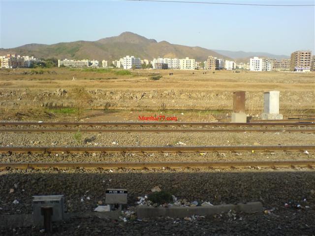 Open Plot Between Nalasopara and Virar