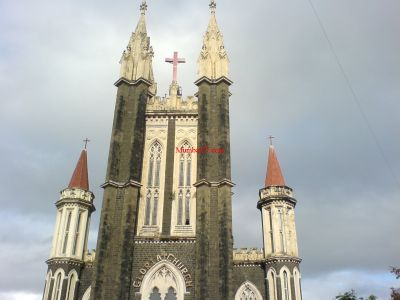 Mumbai Churches