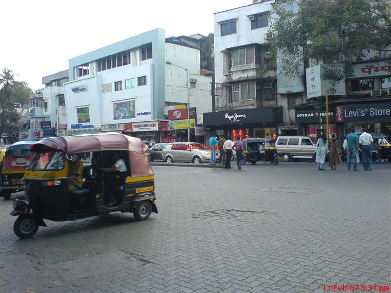 Linking Road Fashion Store Street View