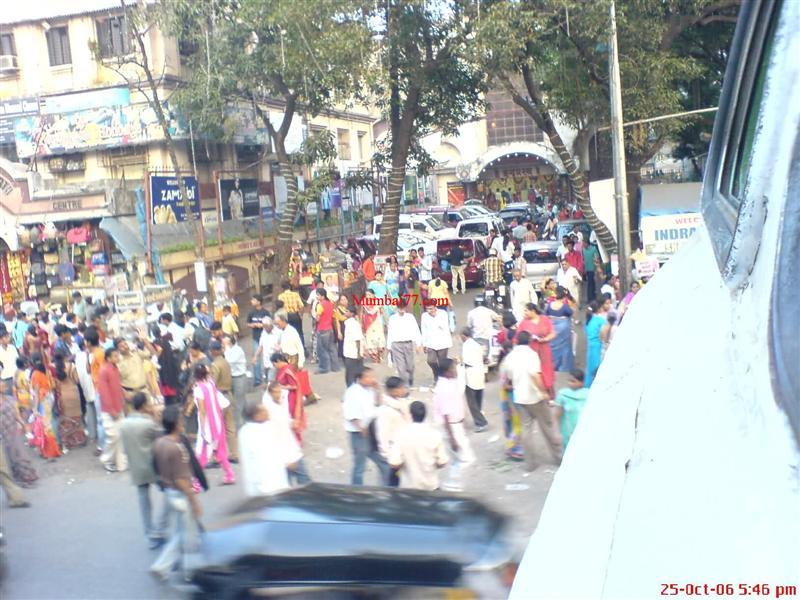 Indraprasth Shopping Center