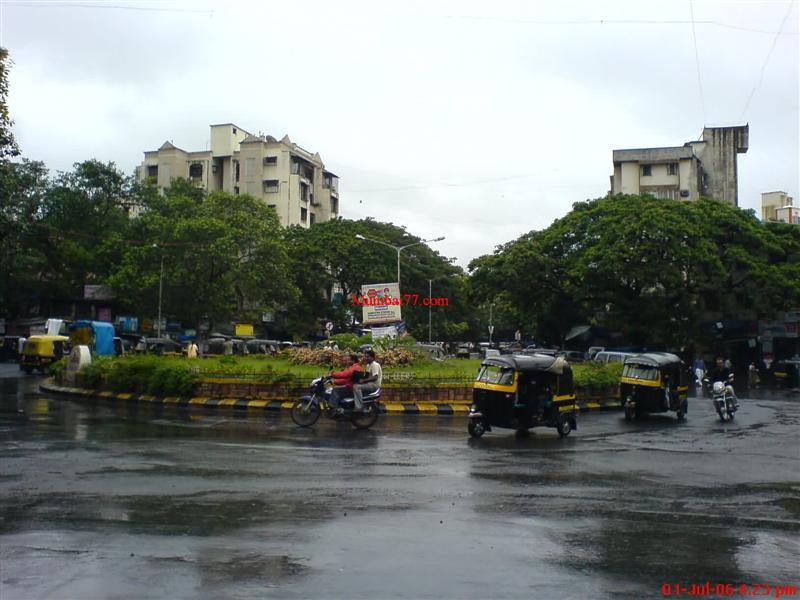 Chamunda Circle