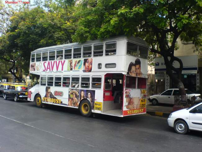 Best Bus From Andheri Station To Chandivali