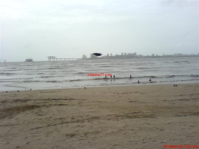 Dadar Chowpatty