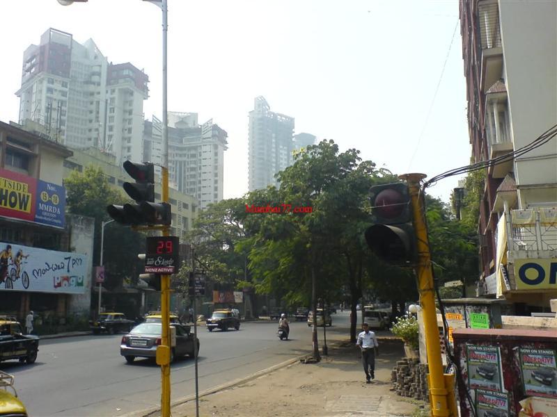 Dadar Redevelopment Old Photo
