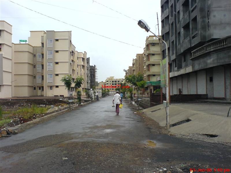 Agarwal Gardens Phase 2