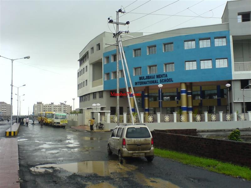 Muljibhai School
