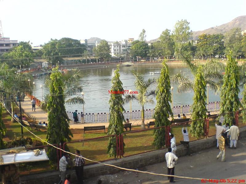 Nagarpalika Lake