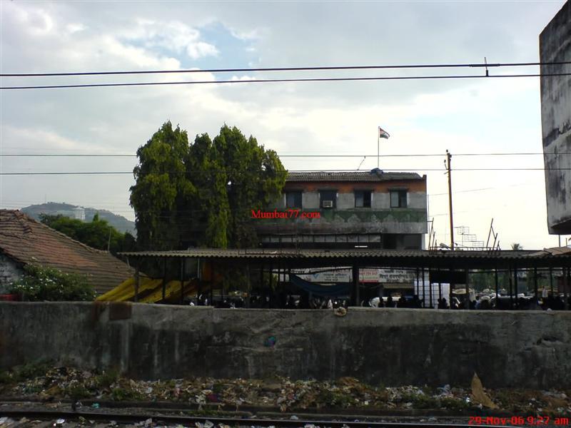 Virar Maha Nagarpalika Old Building