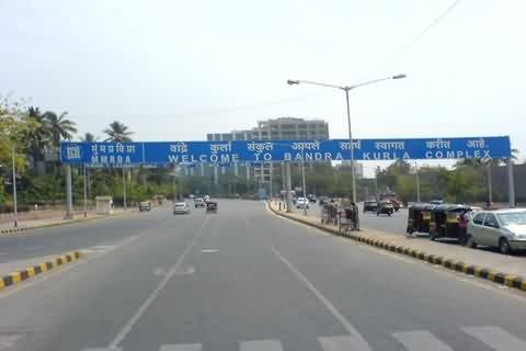 Bandra Kurla Complex (BKC)