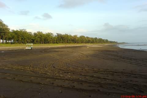 Arnala Beach Near Virar