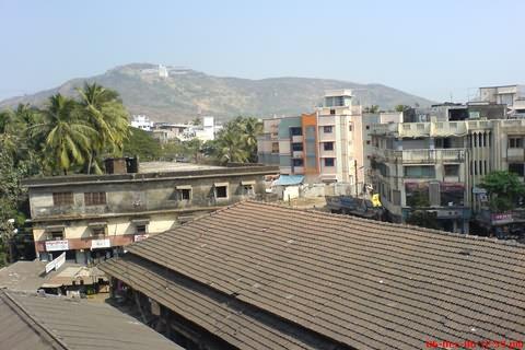 Jivdani Temple Virar