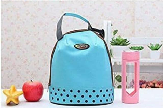 Insulated Lunch Bags Round