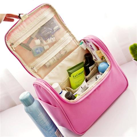 Travel Toiletry-Bag