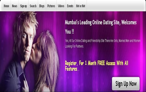 Free online dating in mumbai in Perth