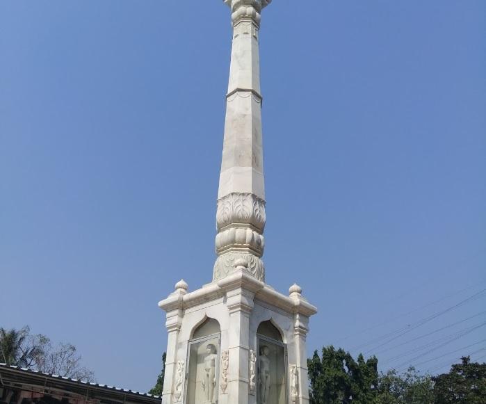 51 Feet Tall Kirti Stambh