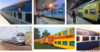 AC Trains