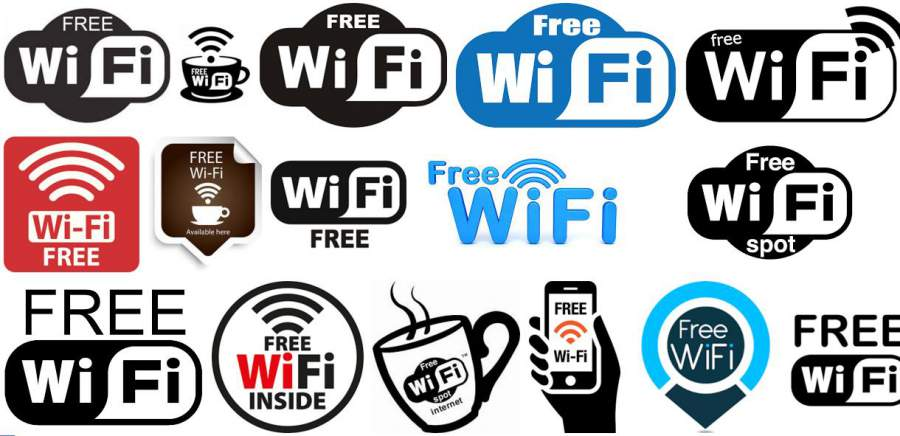 Aaple Sarkar Free WIFI Locations