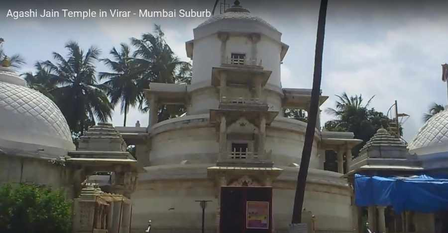 Agashi Jain Temple