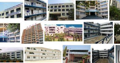 Airoli Colleges