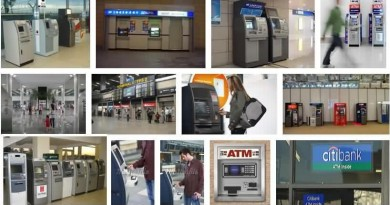 Banks ATM at MUmbai Airports