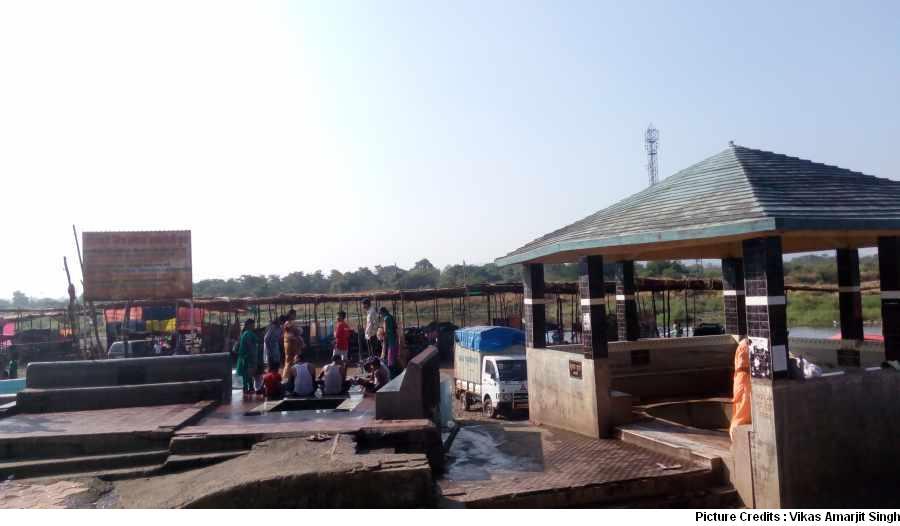 Akloli (Akaloli) Kund Springs