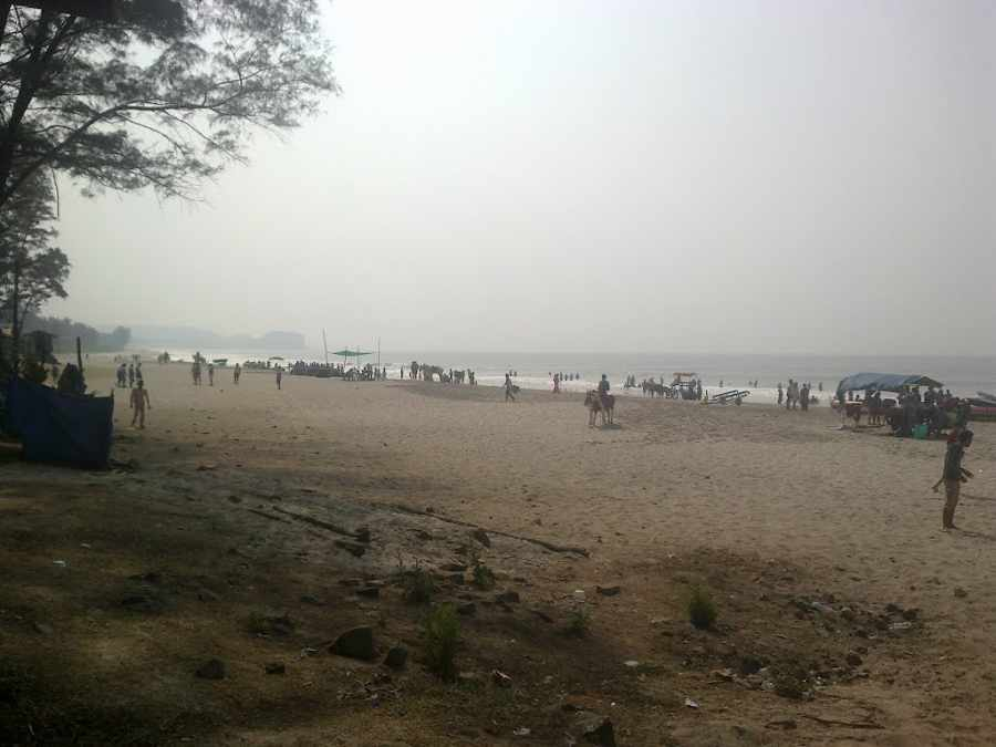 Alibaug Beaches Near Mumbai