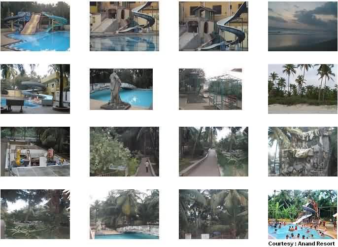 Anand Resort At Arnala Virar