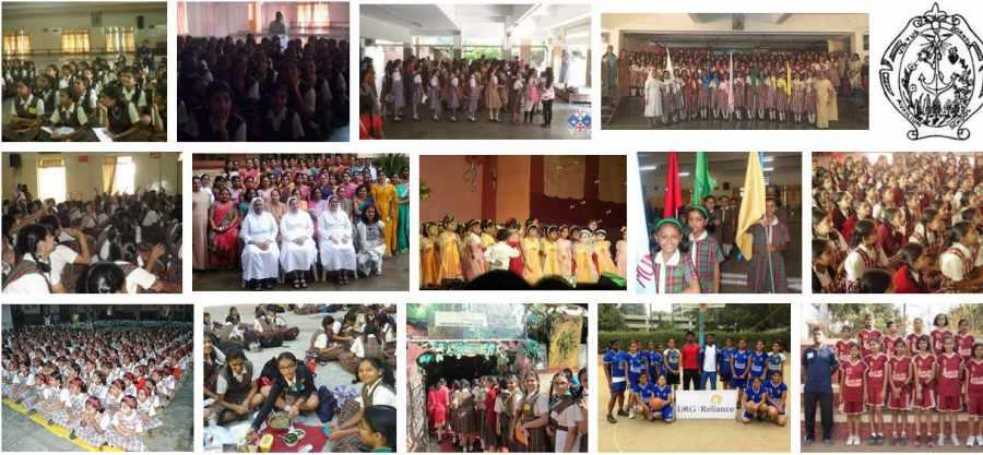 Auxilium Girls School