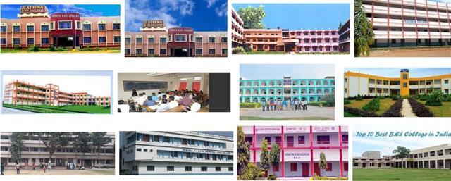 B.Ed Colleges