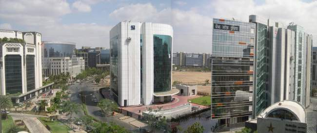 BKC Buildings