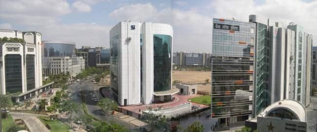 BKC Buildings